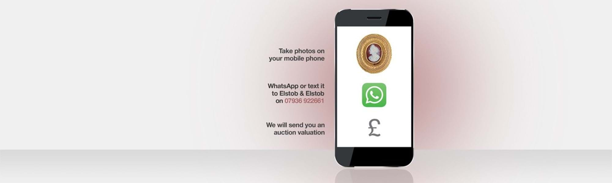 Whatsapp Valuations Image